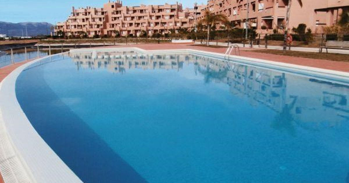 Apartment Alhama de Murcia 30