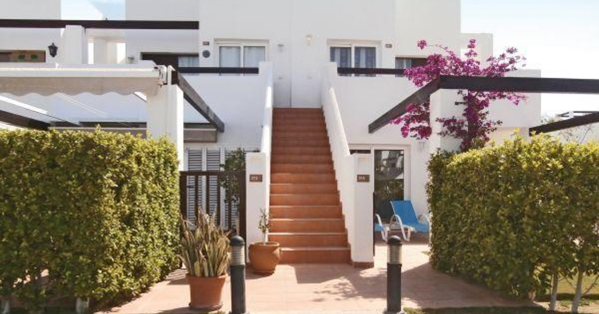 Apartment Alhama de Murcia 29