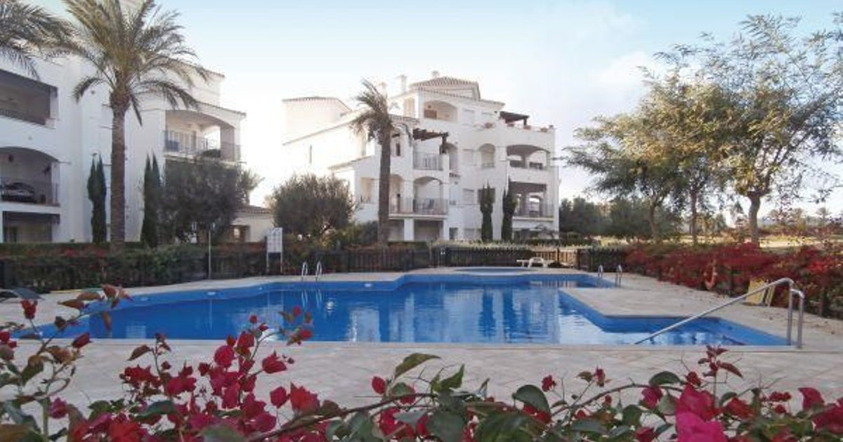 Apartment Roldán 17
