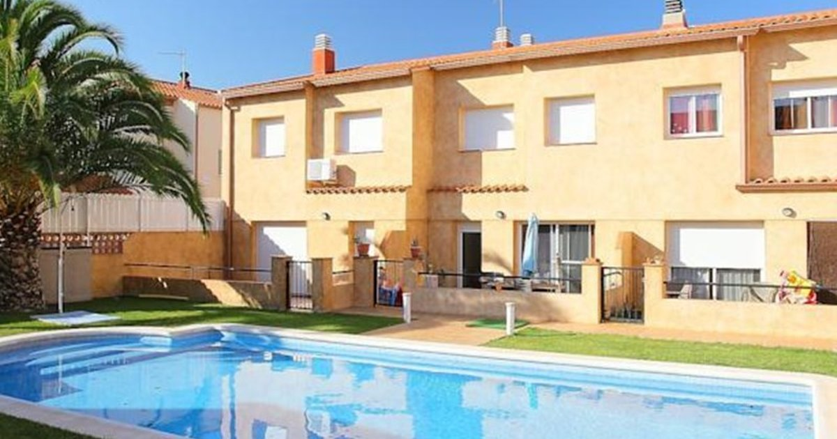 Holiday Home Nulles