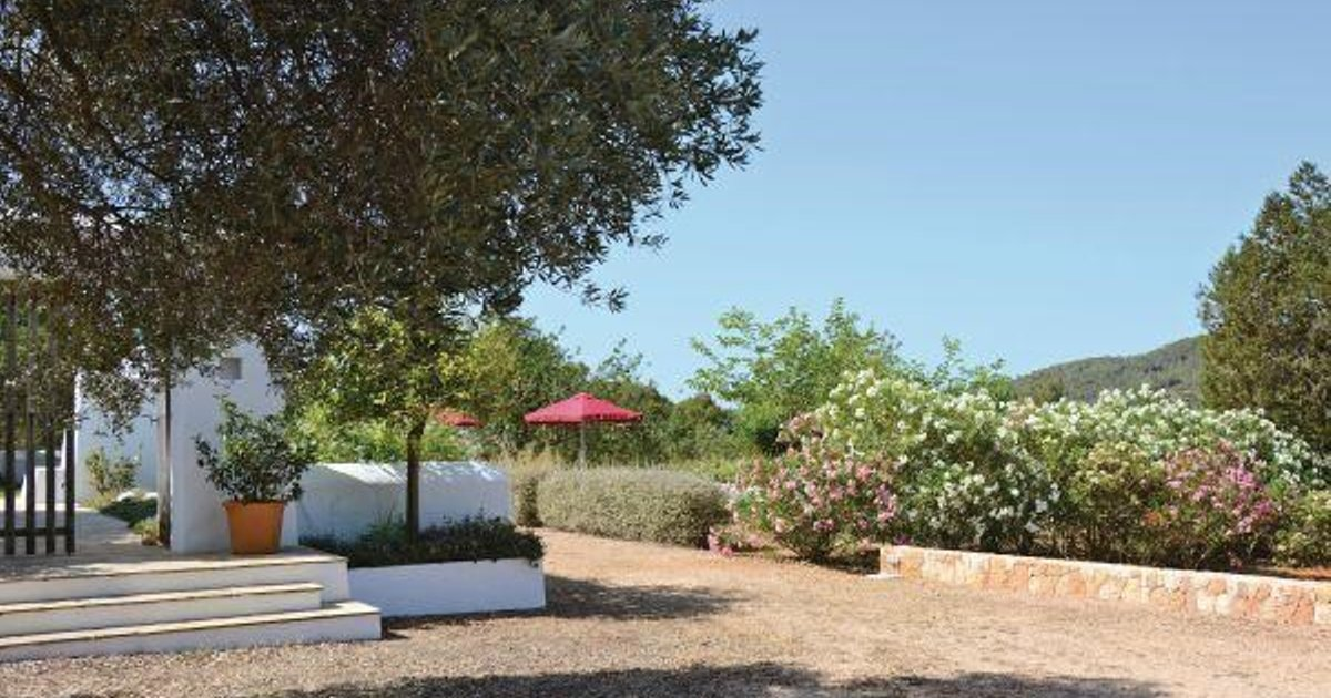 Holiday home San Llorenc De Balafia 52
