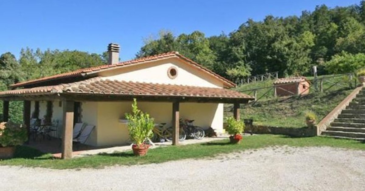 Holiday home Casa Margherita I
