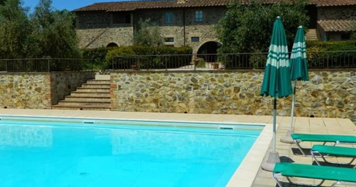 Apartment in Colle di Val d Elsa V