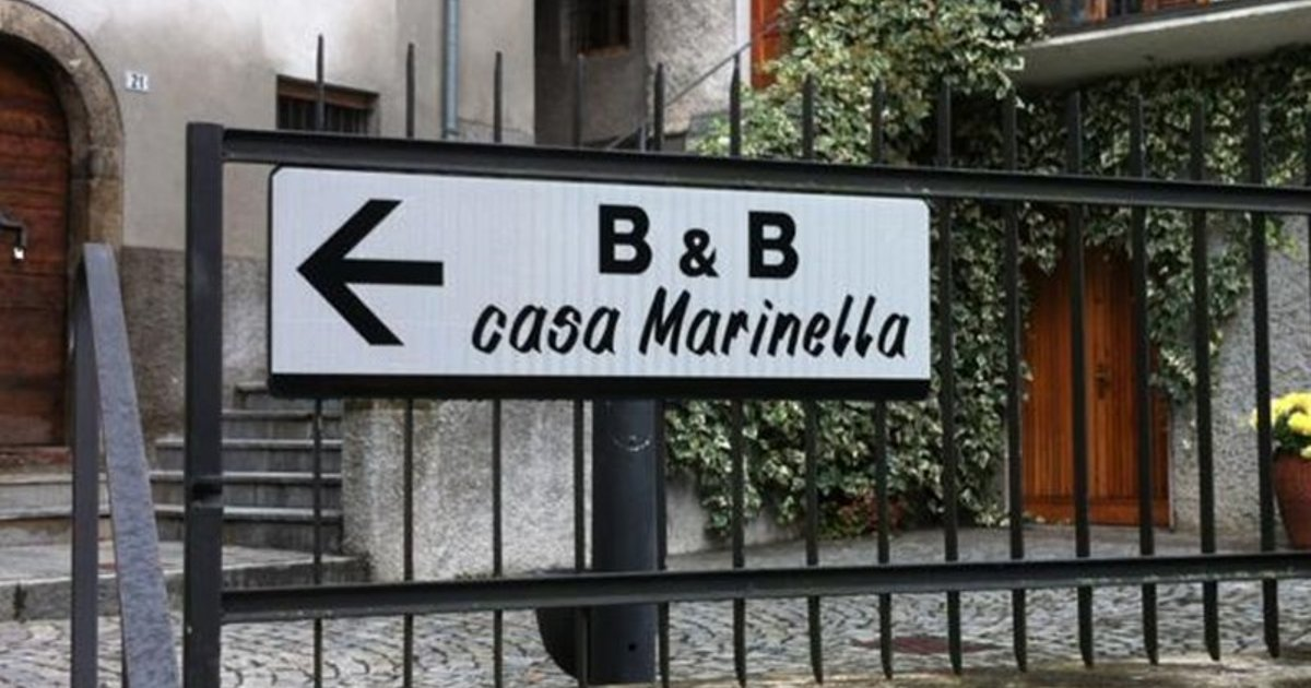 Bed & Breakfast Casa Marinella