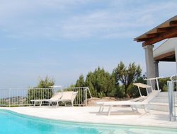 Pets-friendly hotels in Abbiadori