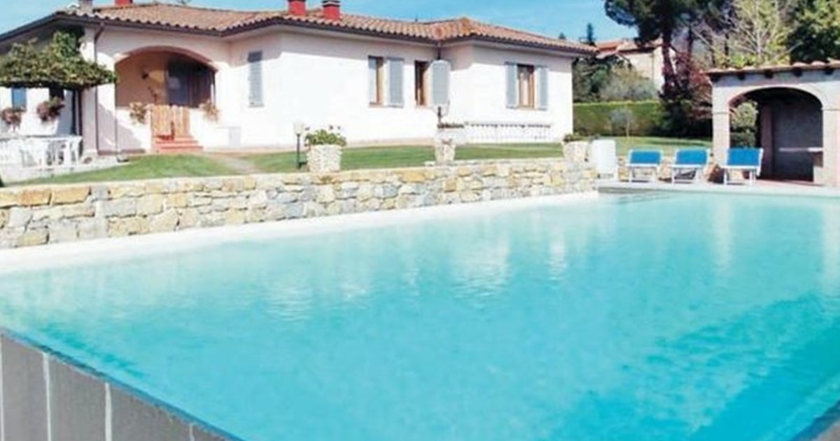 Holiday home Villa Il Pruno