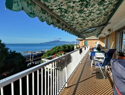Pets-friendly hotels in Cavi di Lavagna