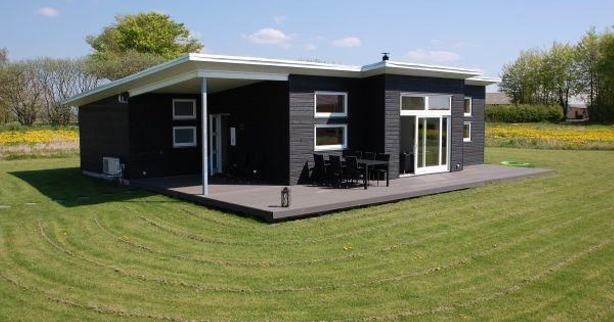 Holiday home Haderslev 60