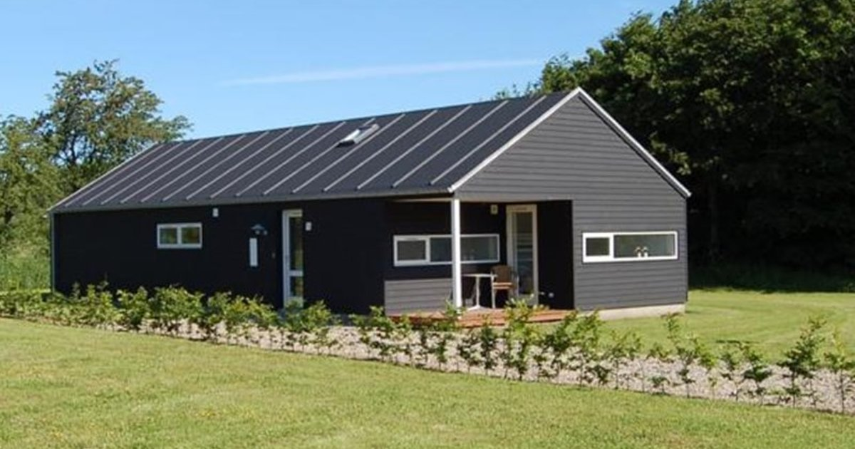 Holiday home Søvang G- 4403