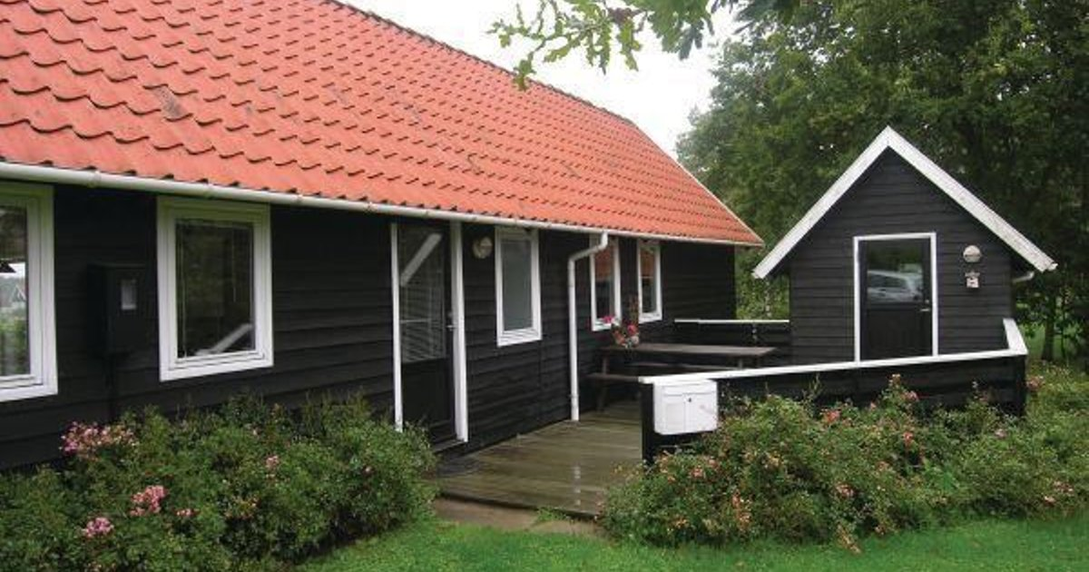 Holiday home Sommerlandsvej Asperup XII