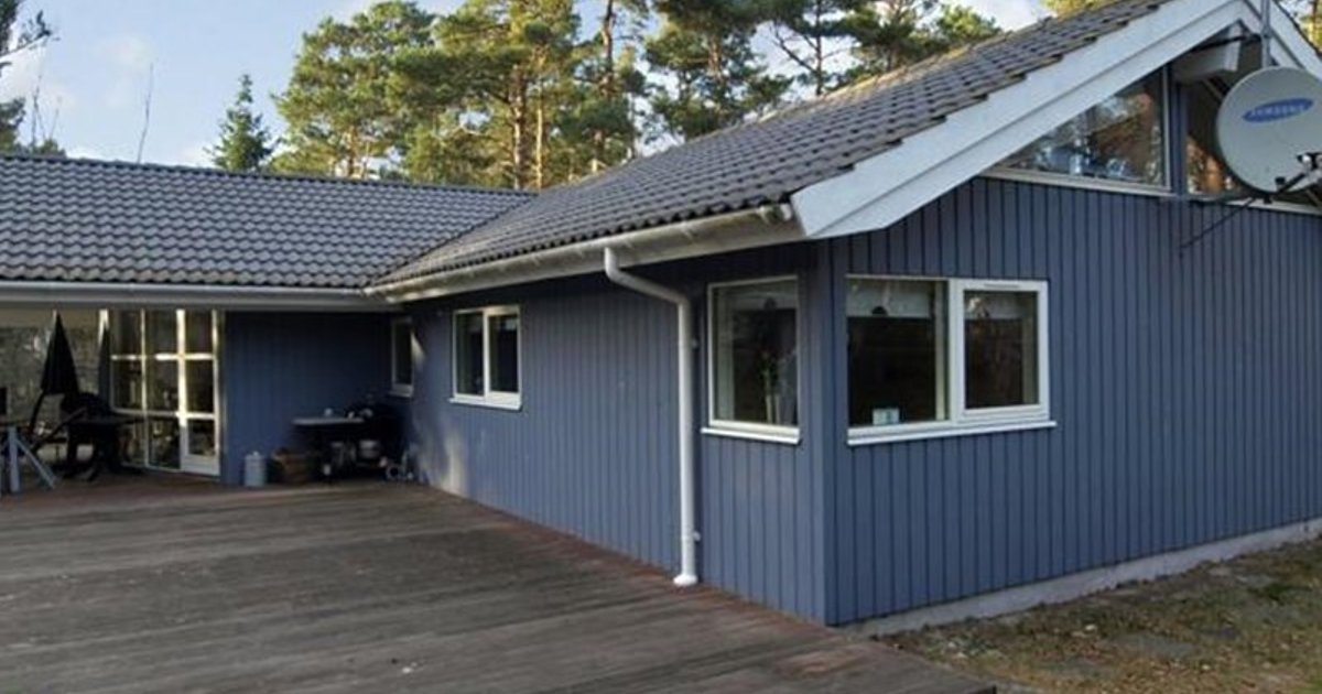 Holiday home Frederiksvej H- 1220