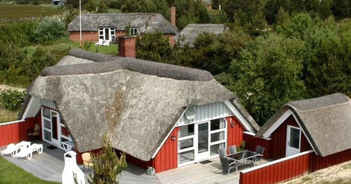 Holiday home Grønnedal E- 1457
