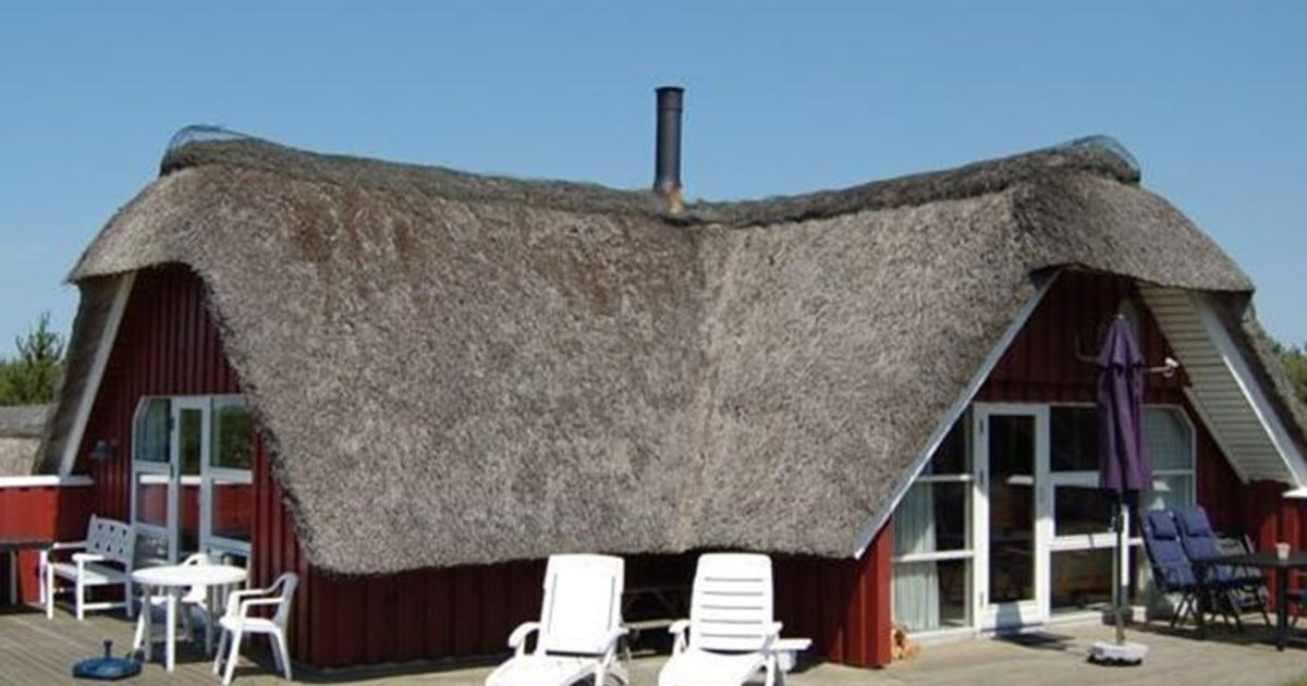 Holiday home Grønnedal G- 1459