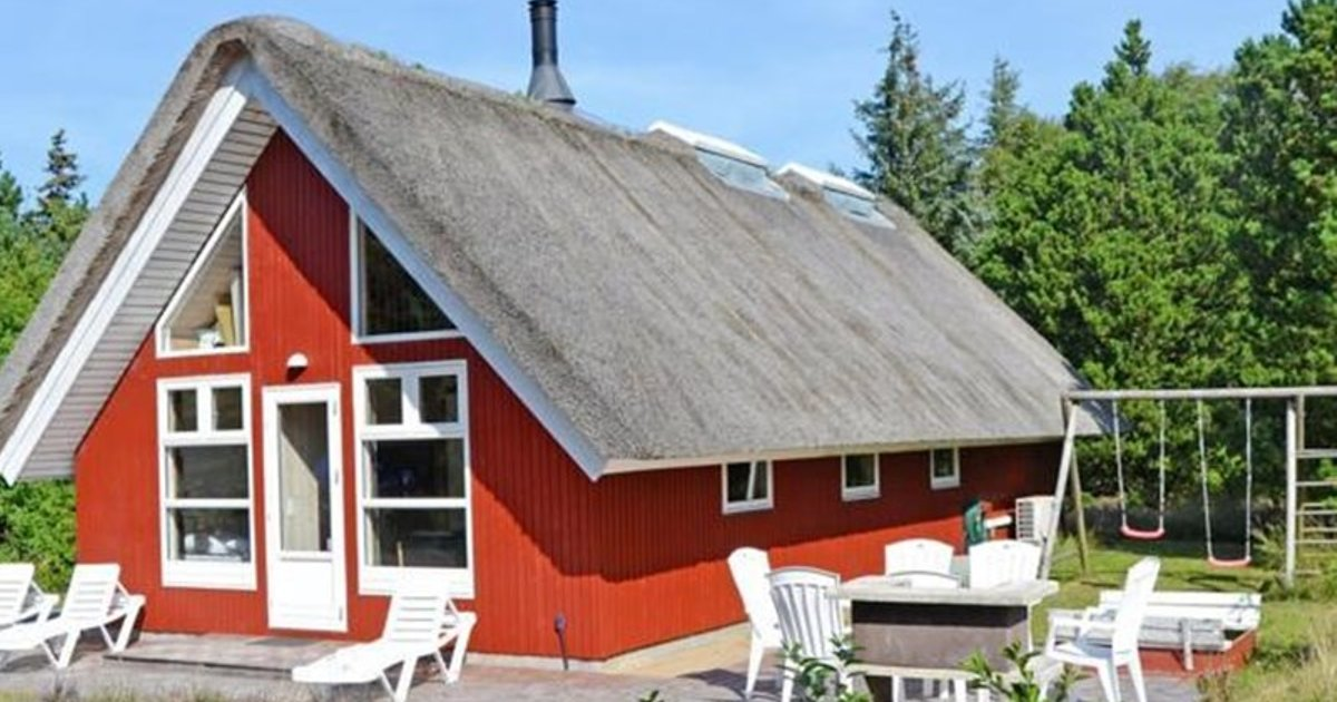 Holiday home Skinnevej A- 1381