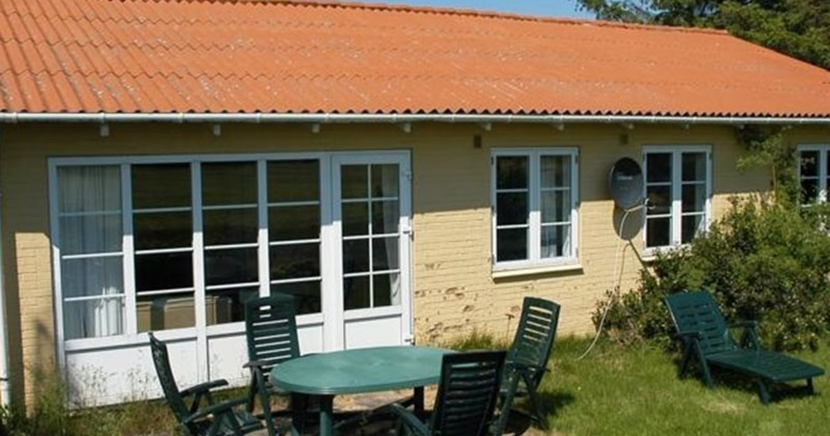 Holiday home Gammel D- 1344