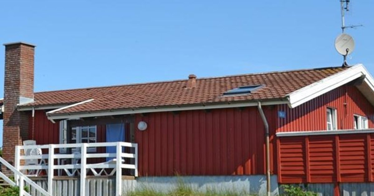 Holiday home Lakolk G- 2603