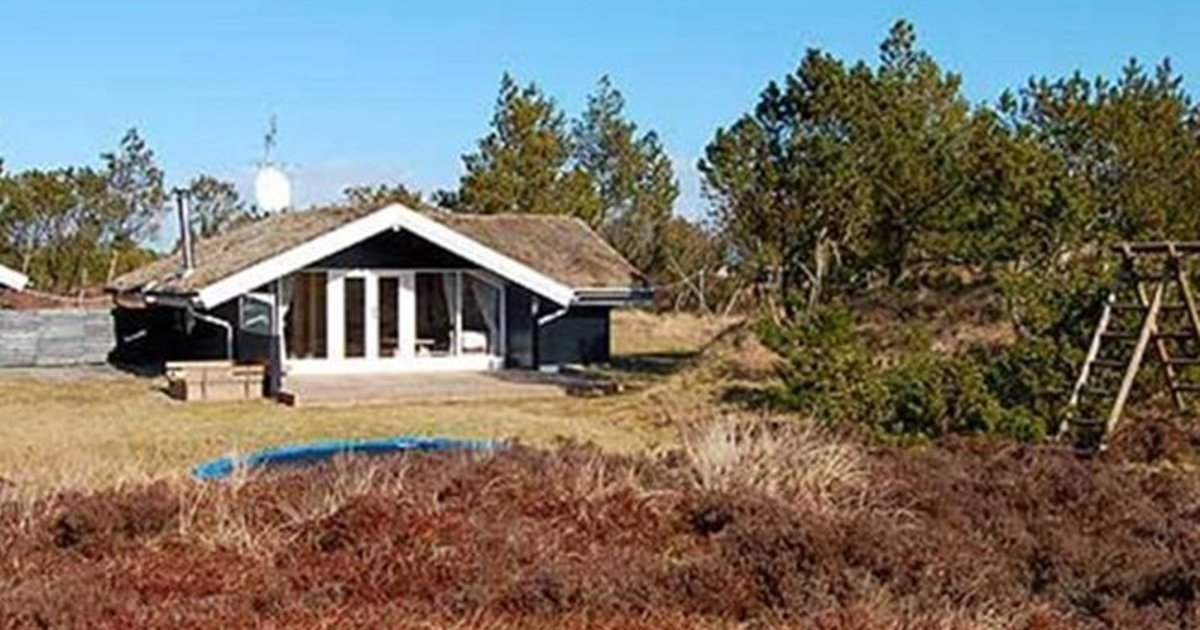 Holiday home Ringvejen G- 3739