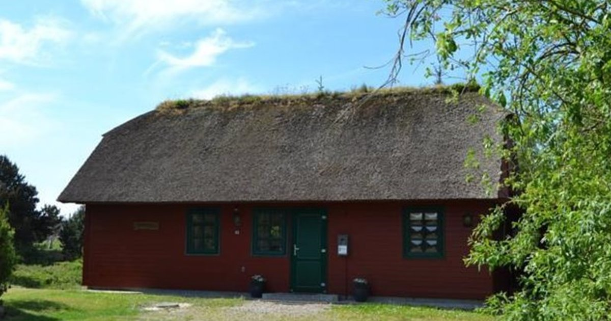 Holiday home Rabjergvej D- 3624