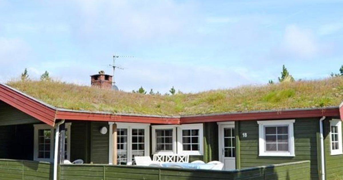 Holiday home Trinnesvej H- 4916