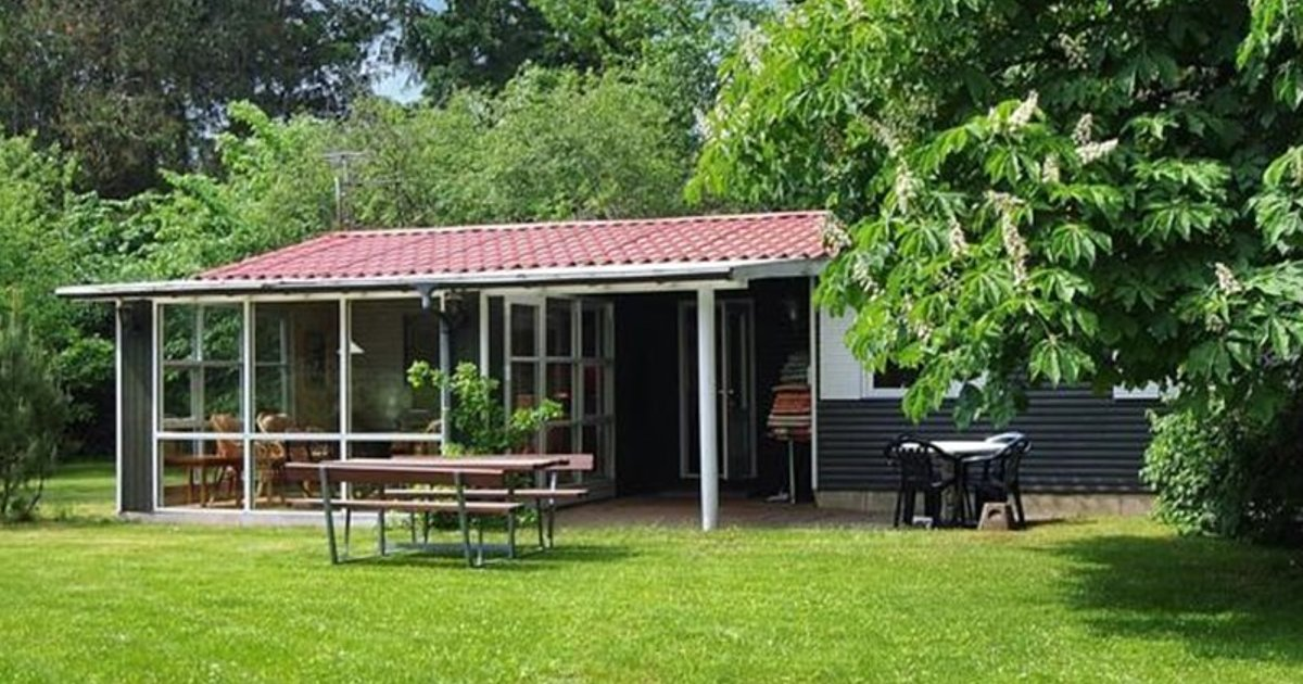 Holiday home Tyttebærvej G- 4947