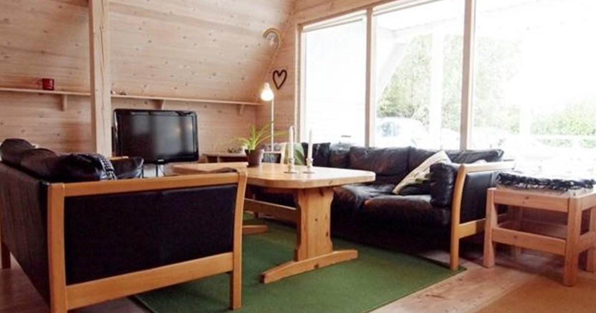 Holiday home Botoften D- 632