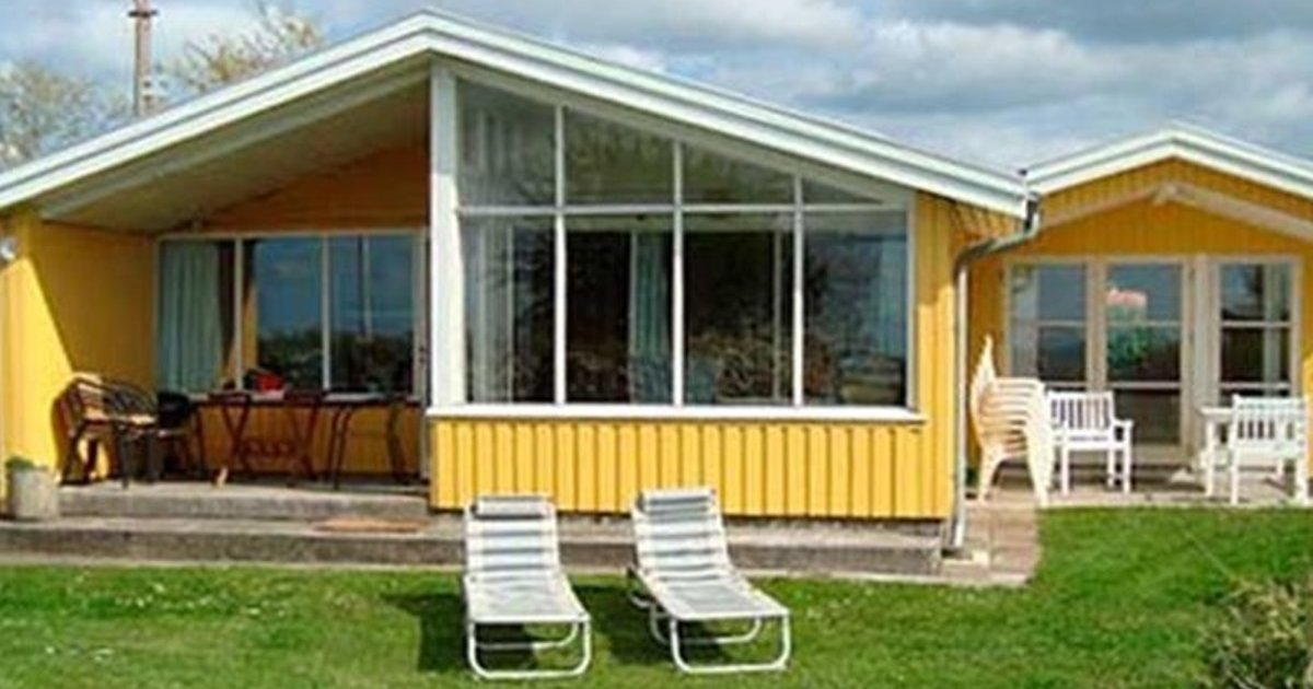 Holiday home Drosselvej B- 862