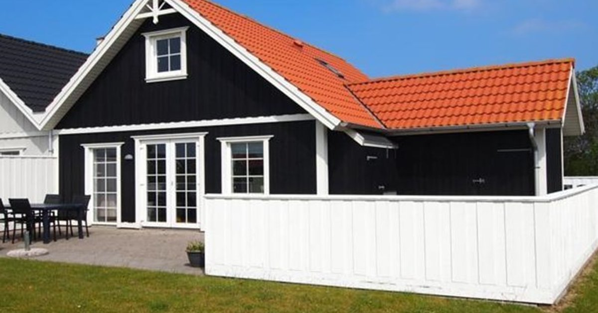 Holiday home Strandgårdsvej E- 4537
