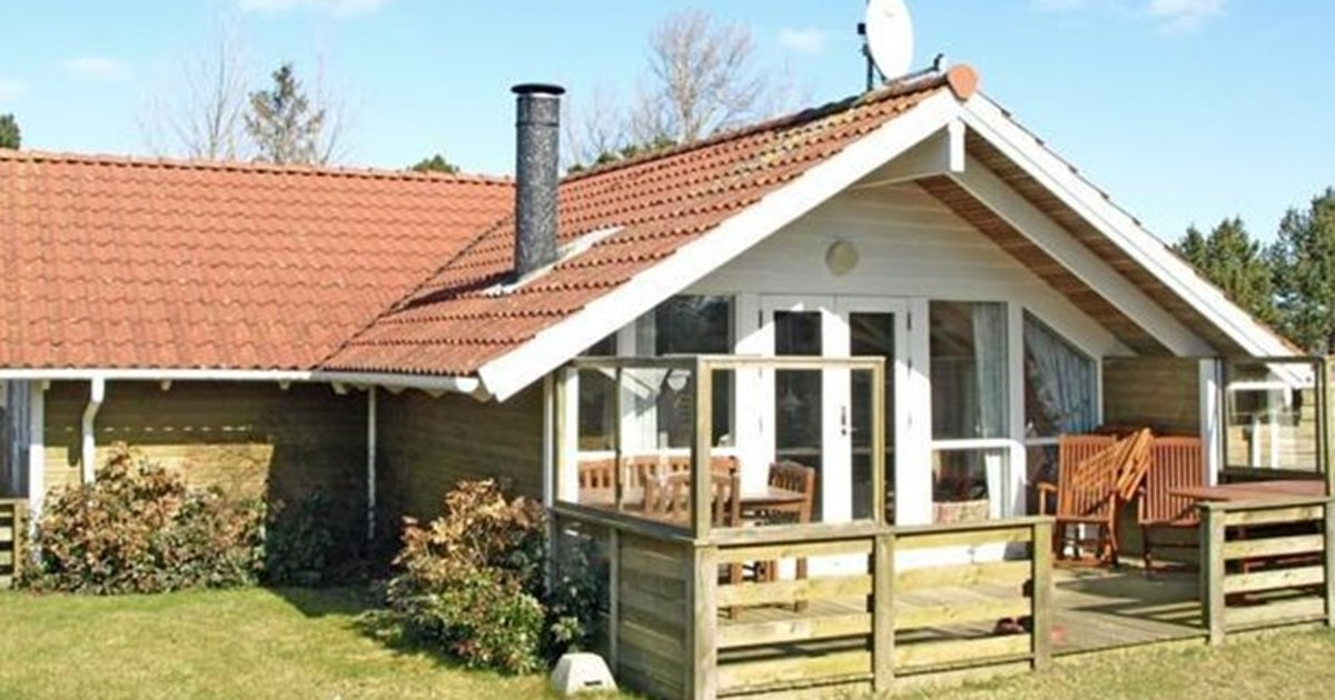 Holiday home Birkevej E- 425