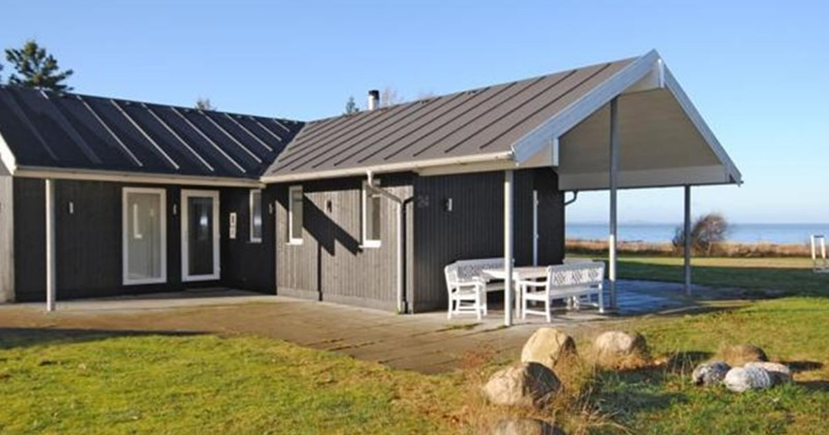 Holiday home Nørengvej D- 3232