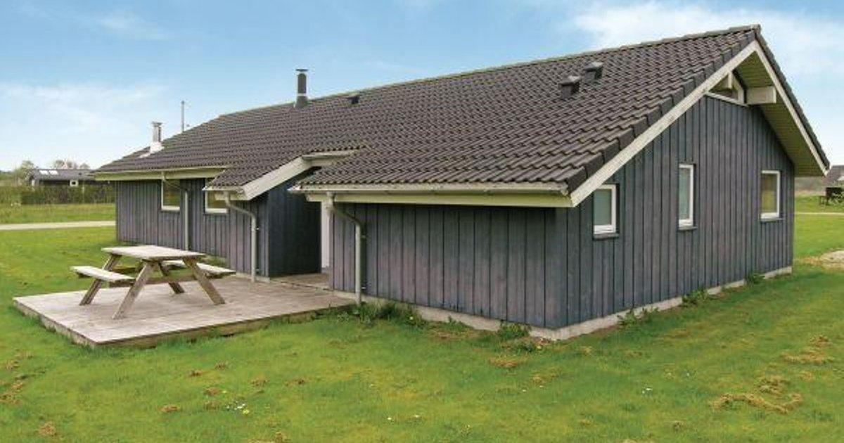 Holiday home Storvorde 40