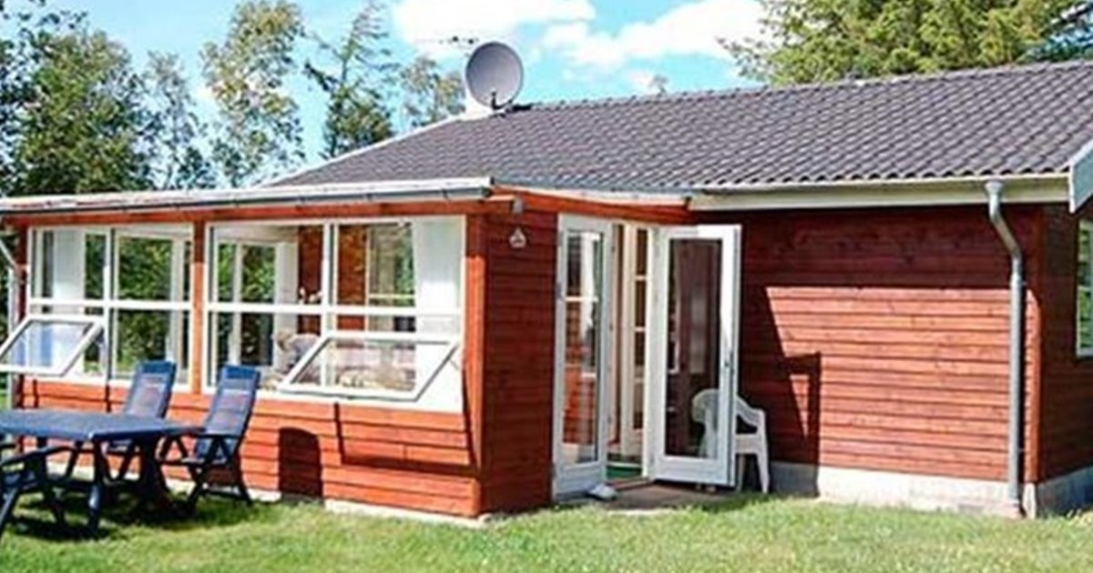 Holiday home Koraldybet E- 2417