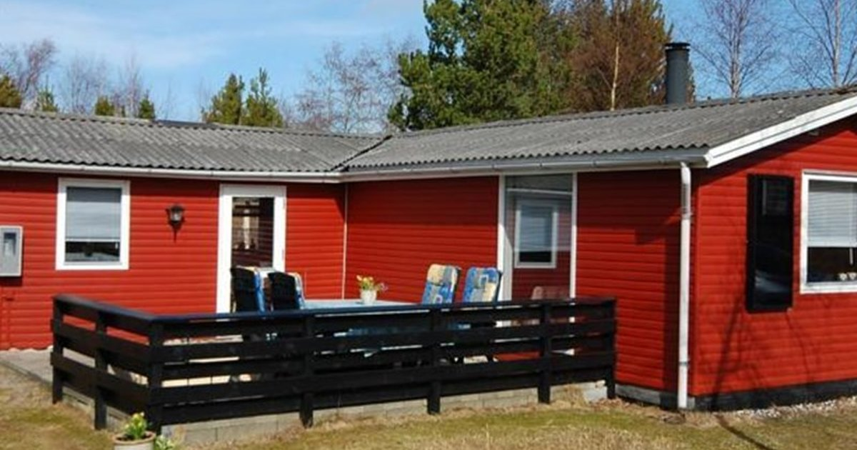 Holiday home Blomstermarken G- 571