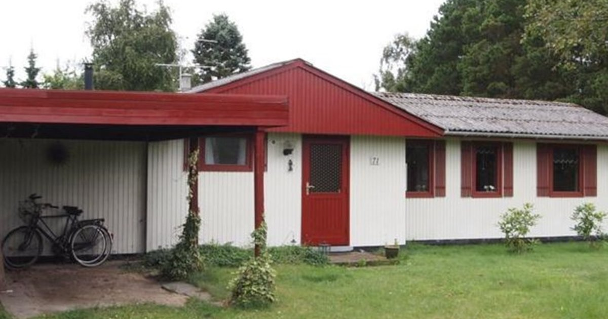 Holiday home Tøtmosen D- 4880