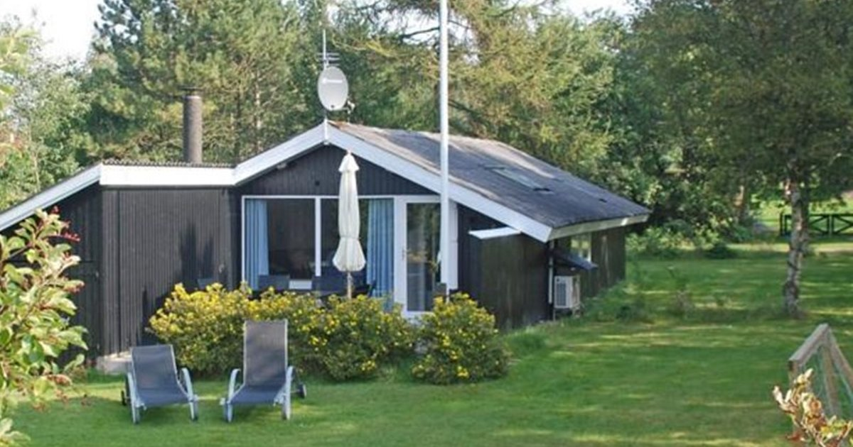Holiday home Kjeldhøj B- 2262