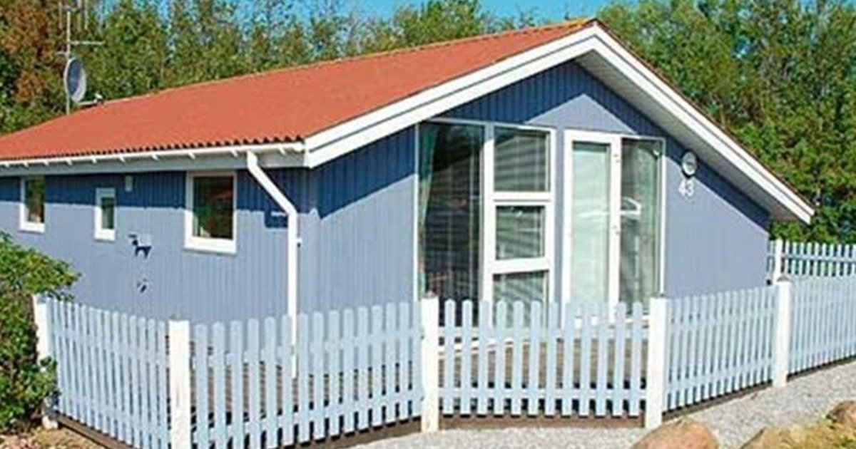 Holiday home Bork H- 612
