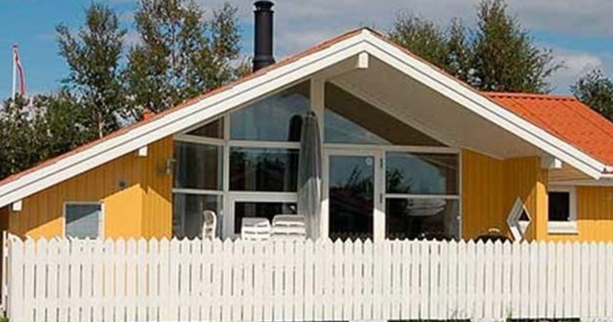 Holiday home Strandvænget D- 4616