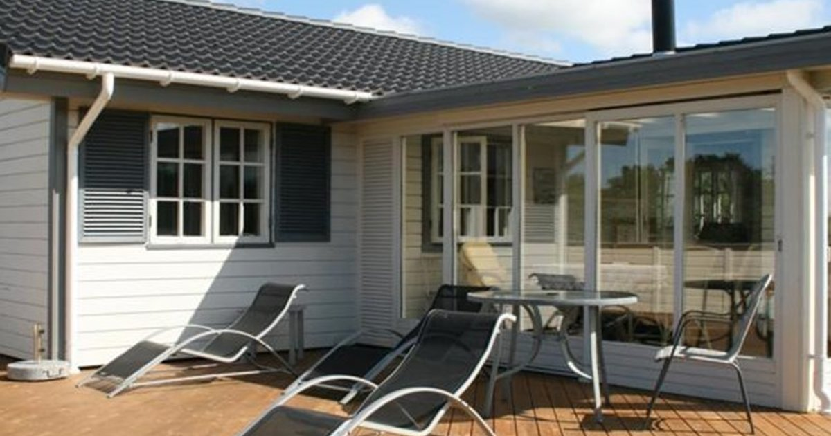 Holiday home Søstjernen A- 4397