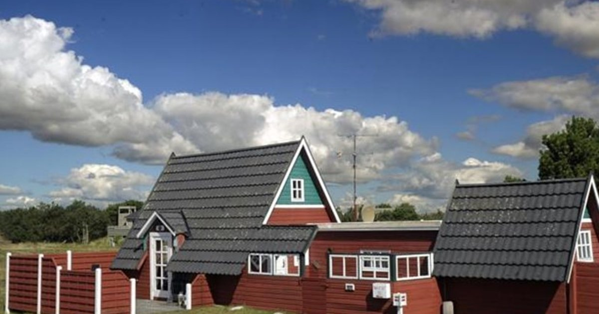 Holiday home Sønder D- 4312