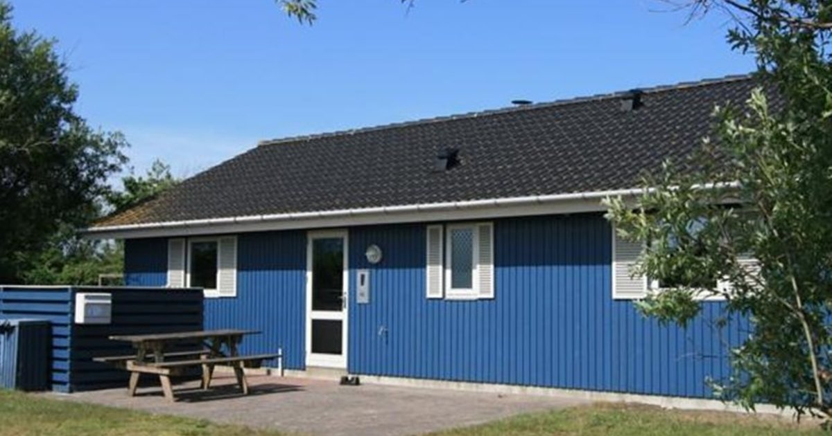 Holiday home Vestertoft D- 5136