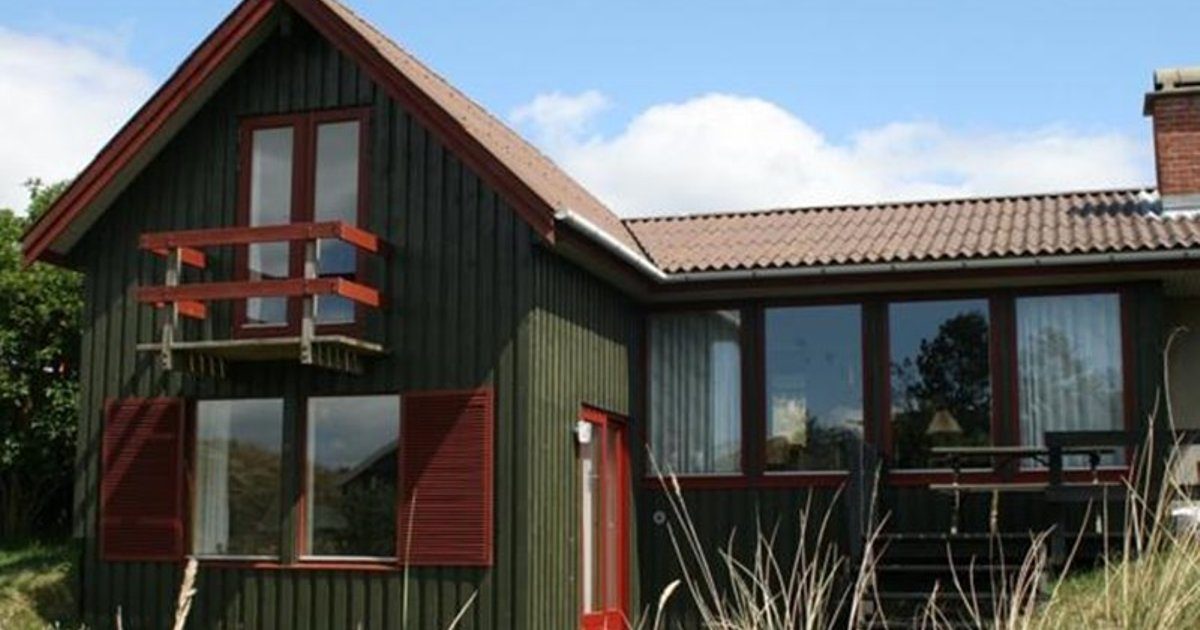 Holiday home Norges F- 3234