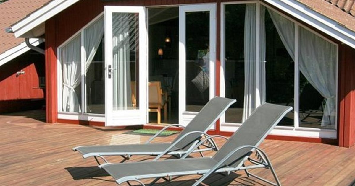 Holiday home Grøndalvej H- 1452