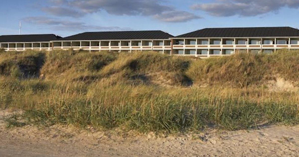 Danland Fanø Holiday Center