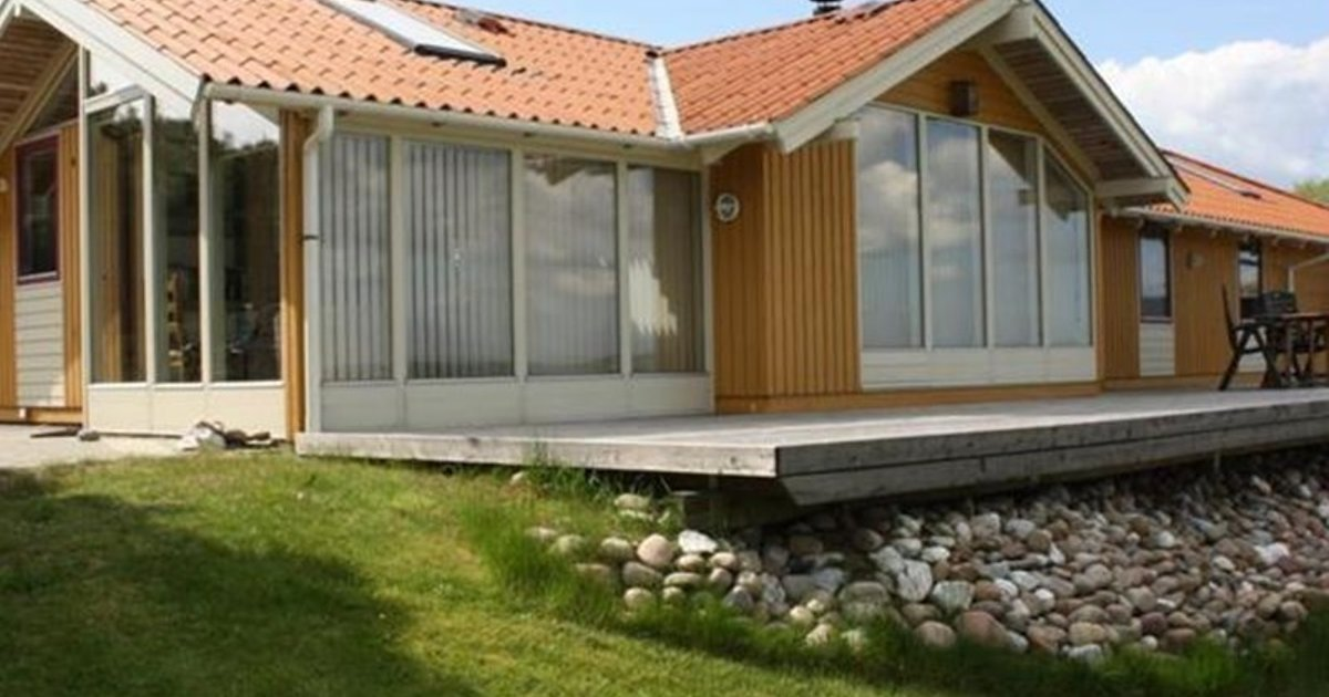 Holiday home MOllehOj 3