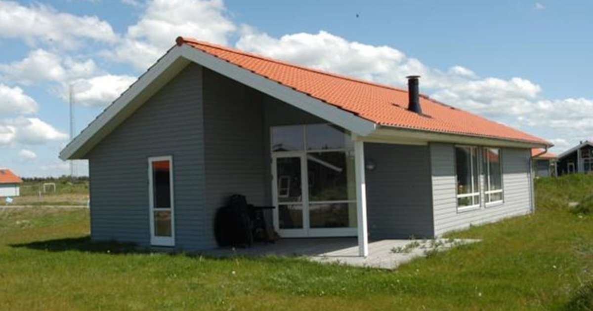 Sdr. Fjand Holiday House