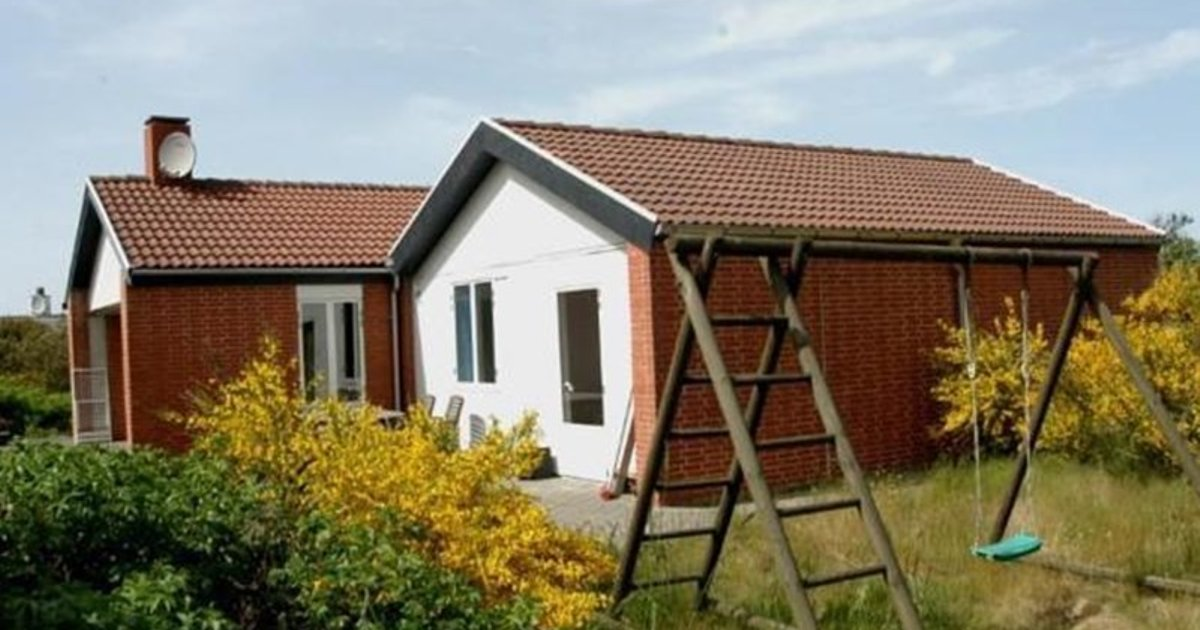 Holiday home Hagevej 147