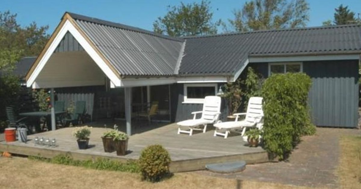 Holiday home Hagevej 71
