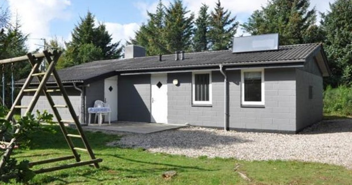 Holiday home Hagevej 182