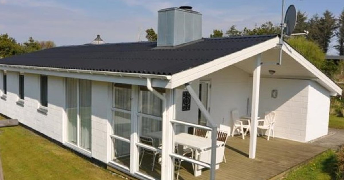 Holiday home Hagevej 141 Nr. Fjand