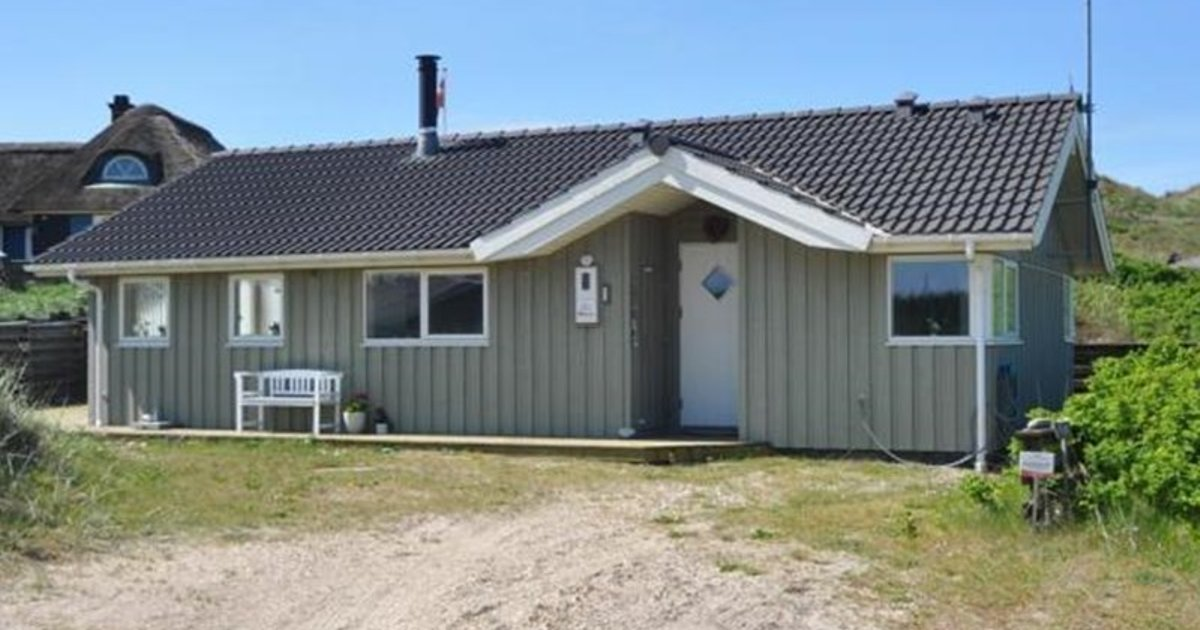 Holiday home Bjerghuse 150