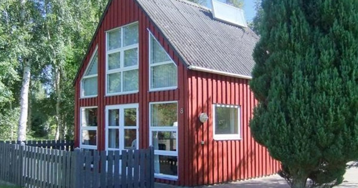 Holiday home Rugvangen E- 3857
